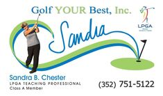 Golf Your Best, Inc. (GYBI) (352) 751-5122 office